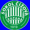 TJ Sokol Čížová
